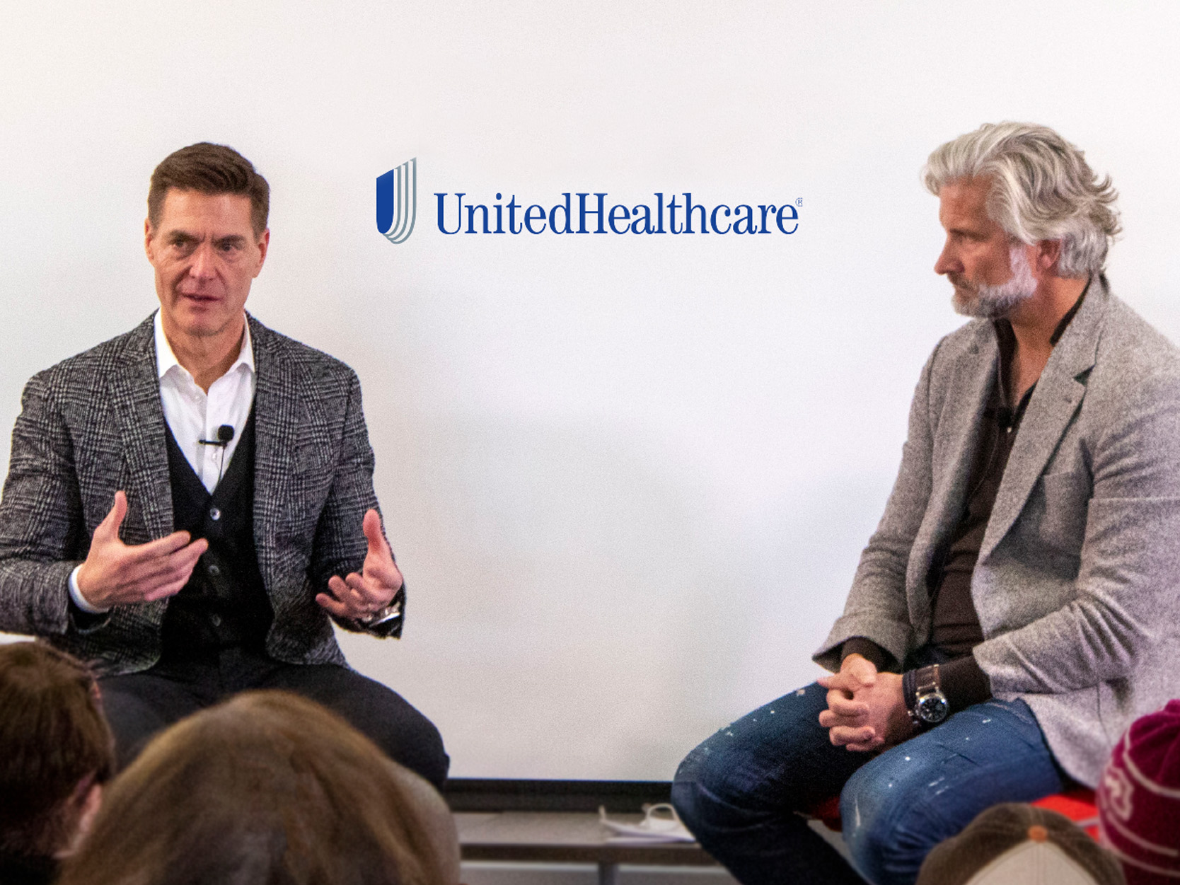 United healthcare CEO Nelson