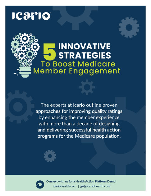 5 innovative strategies eBook cover