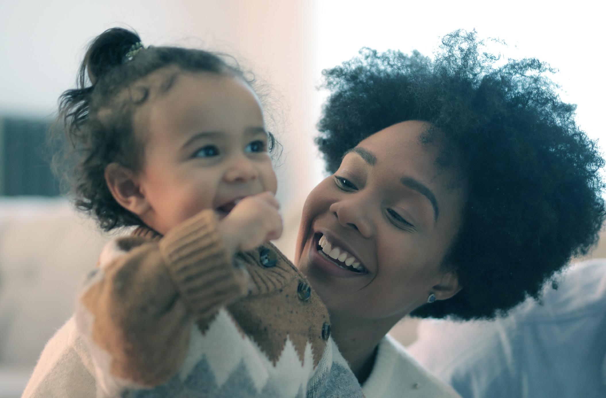 Mom & Baby Medicaid Engagement