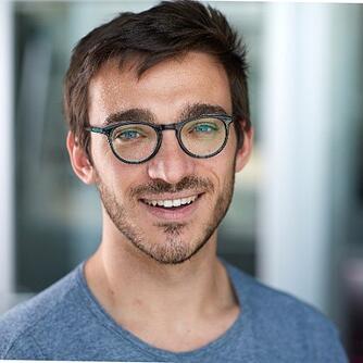 Adam Chekroud, PhD