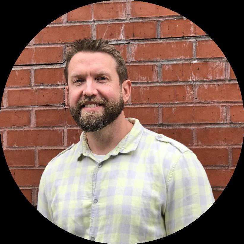 Andrew Larson Icario's Senior Data Scientist
