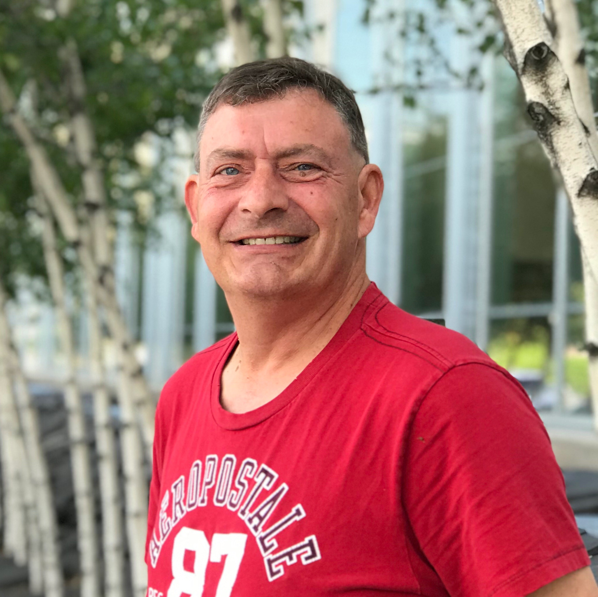 Jordy Stradtman Software Engineer Icario