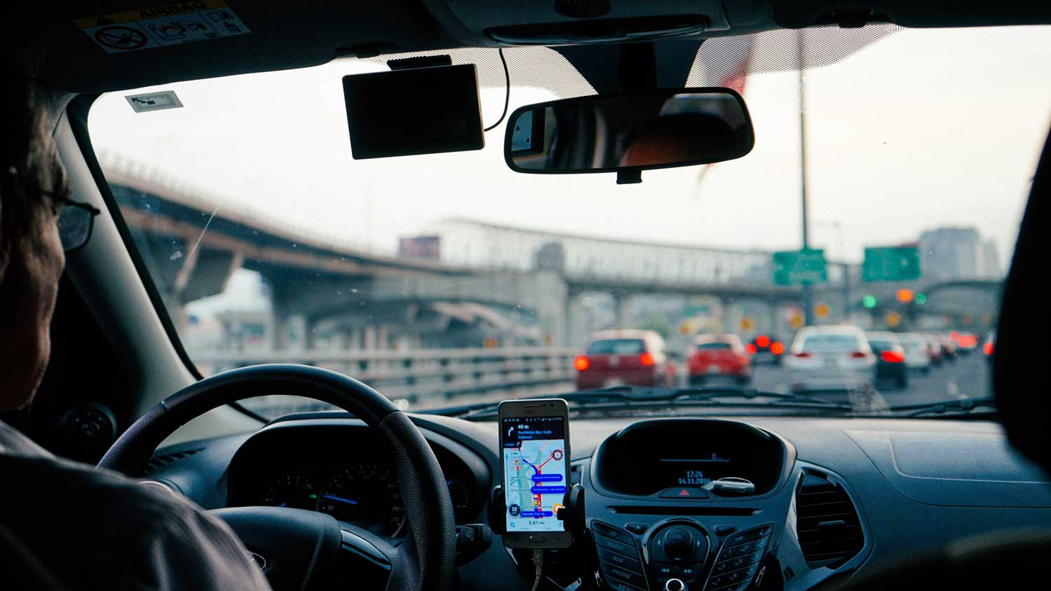 BCBS Institute Gives a Lyft