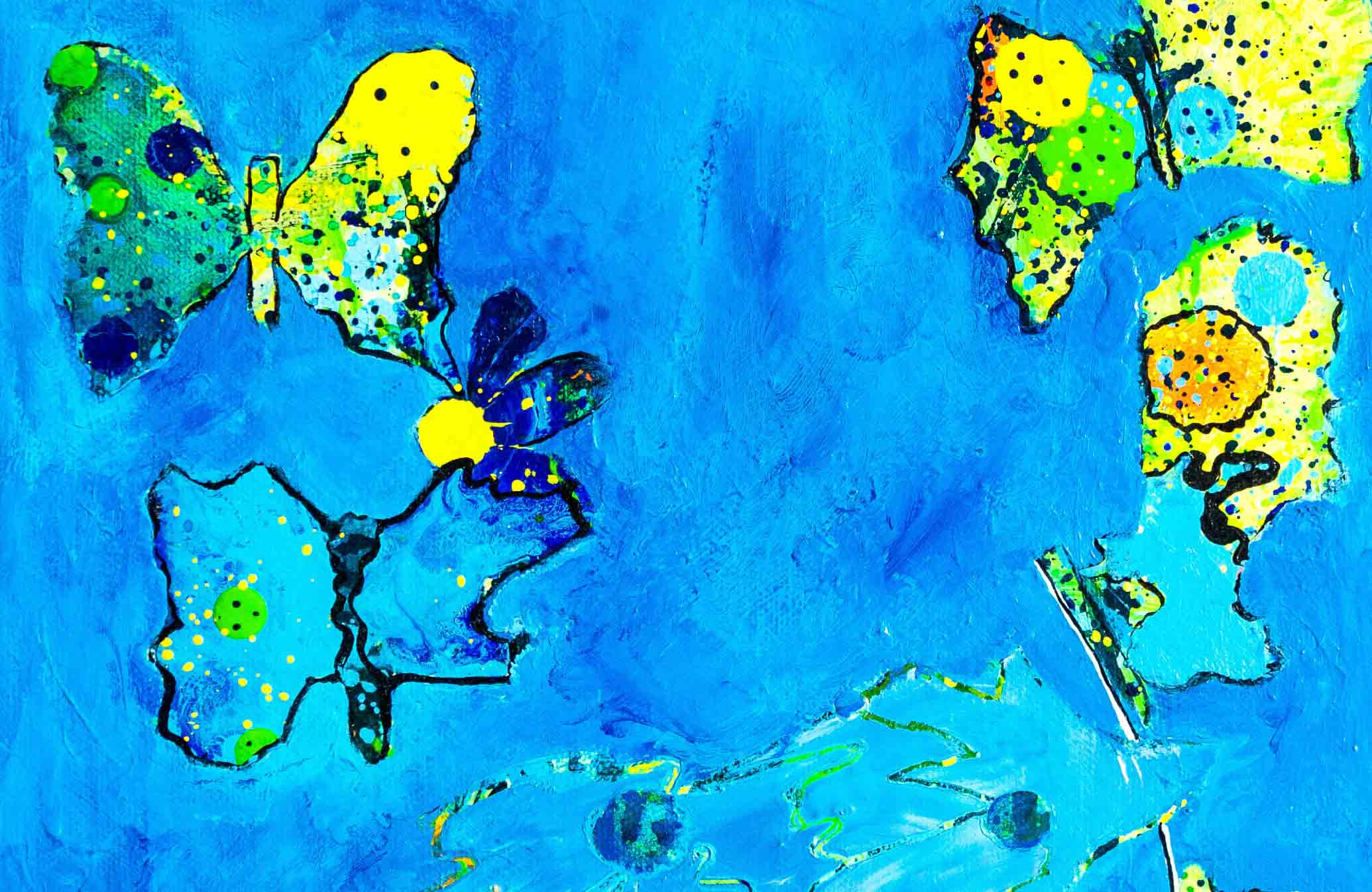 COVID-19 Butterfly Effect