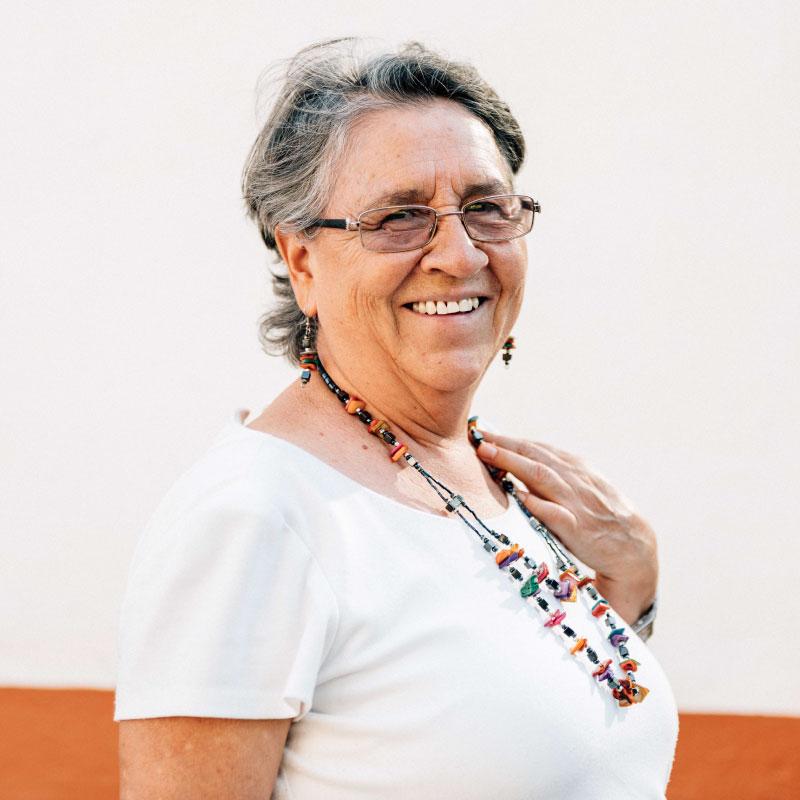 Medicare Member Maria