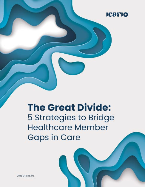 Member Gaps In Care eBook Cover