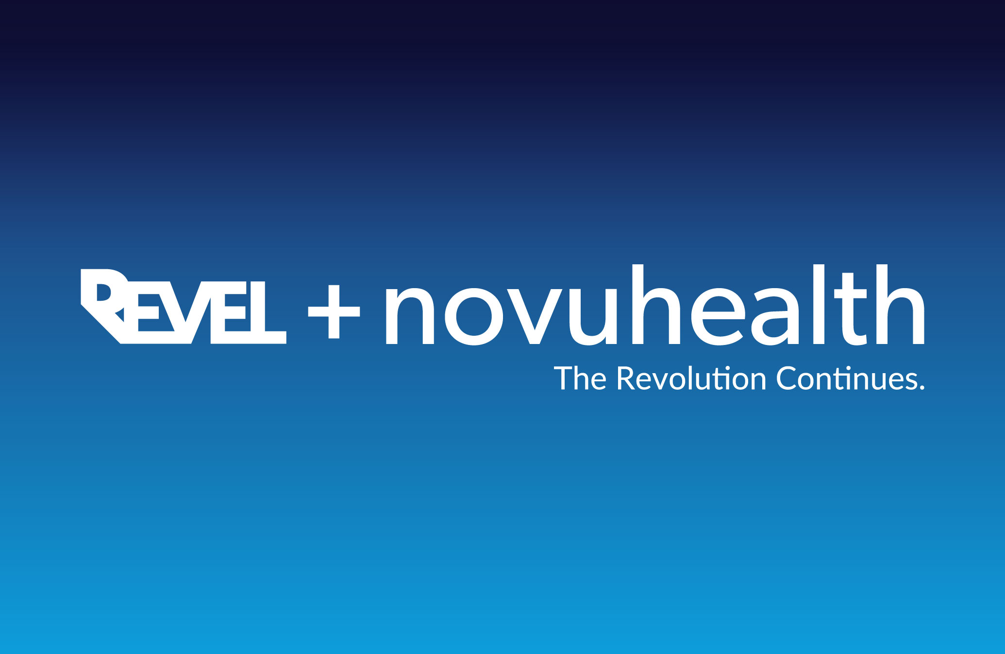 Revel + NovuHealth
