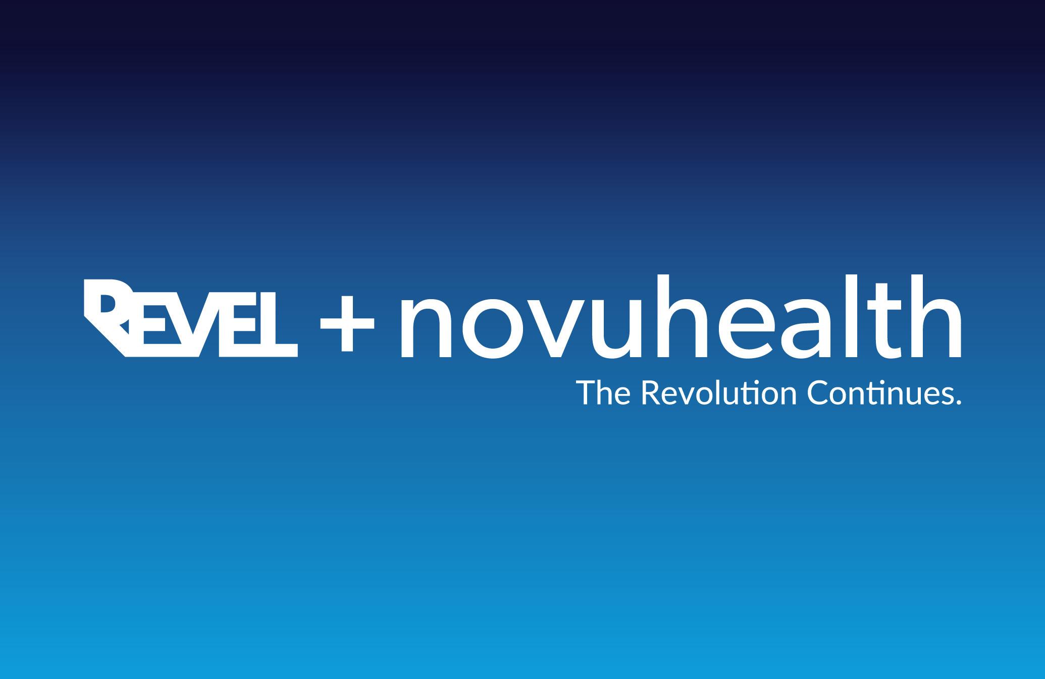 Revel + NovuHealth