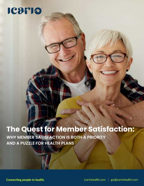 The Quest for Member Satisfaction eBook Cover