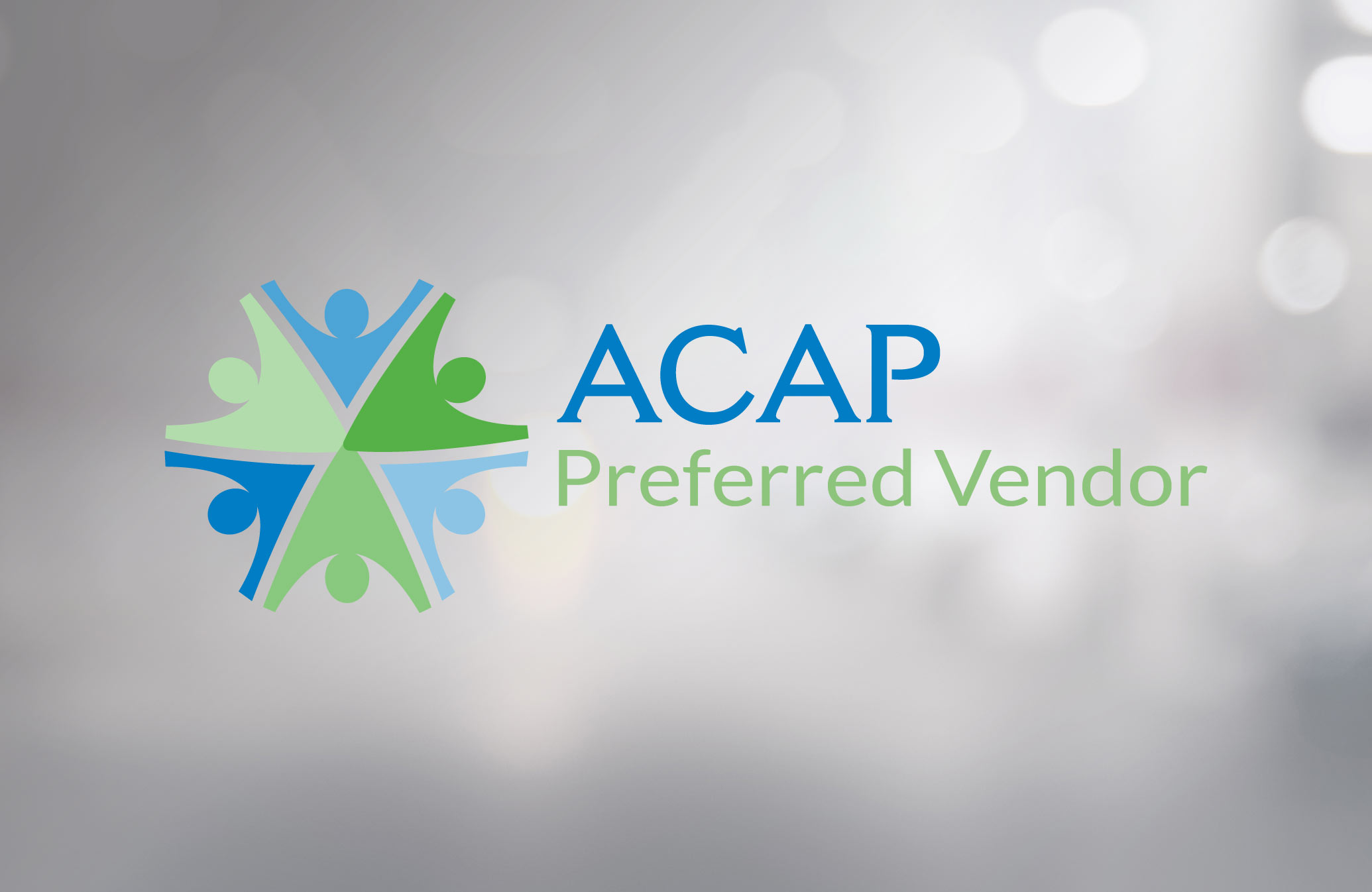 ACAP Preferred Vendor