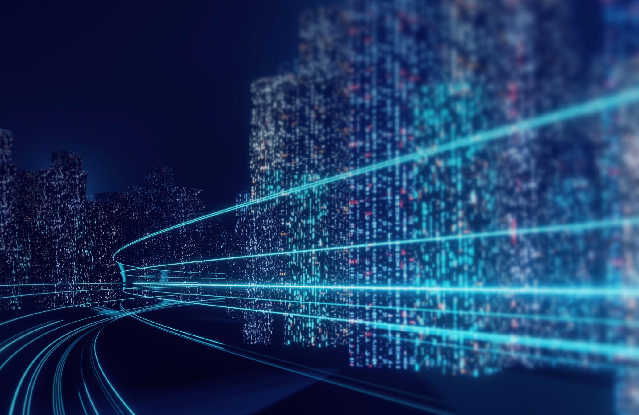 Digital Divide - Healthcare Disruption