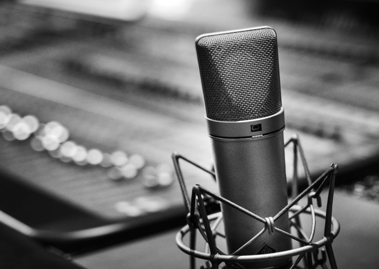 Can't get enough of RadioRev podcast?